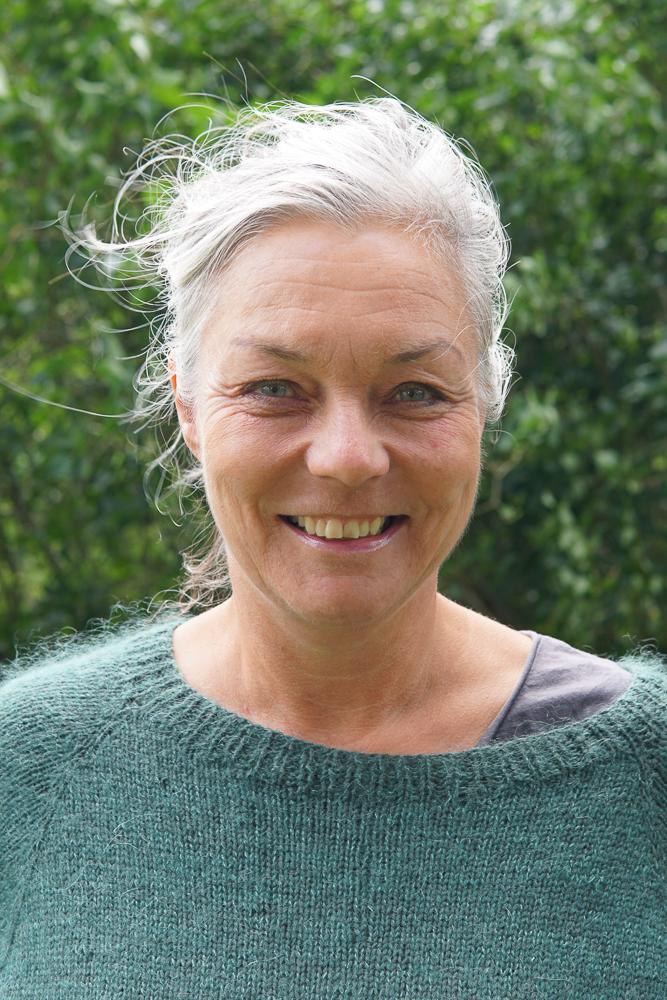 Elsebeth Mølholm Stephansen