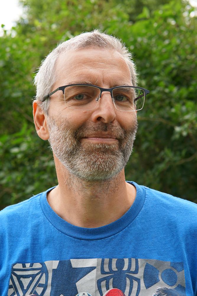 Henrik Højmark