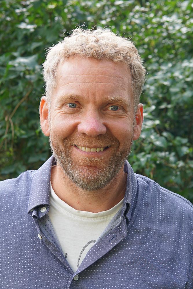 Hans Oluf Ravn