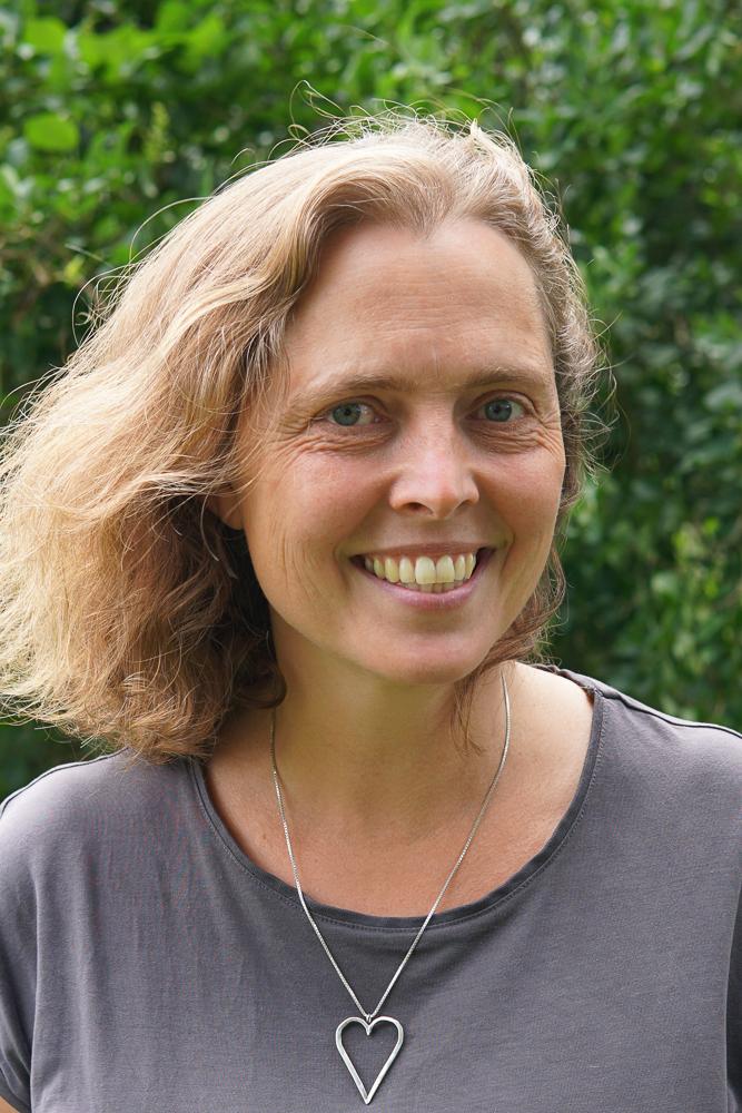 Henriette Winther Sandager