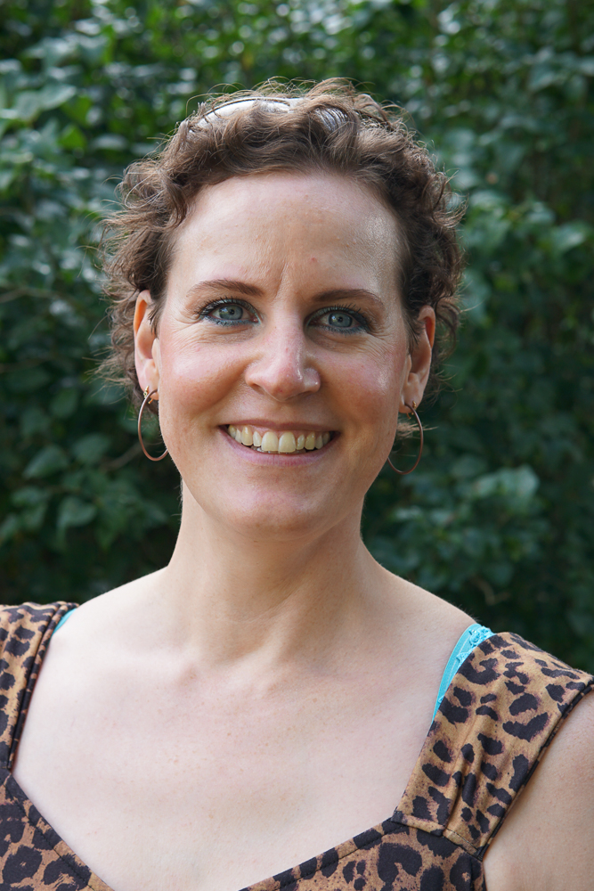 Irene Una Holst Hansen
