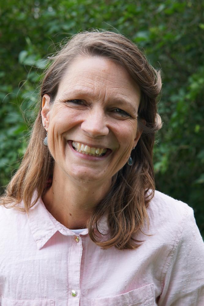 Jeanette Hedegaard Martinsen