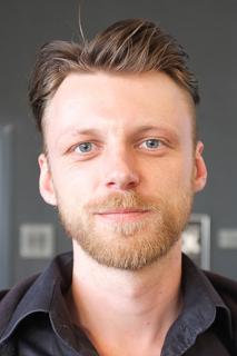 Jens Munch