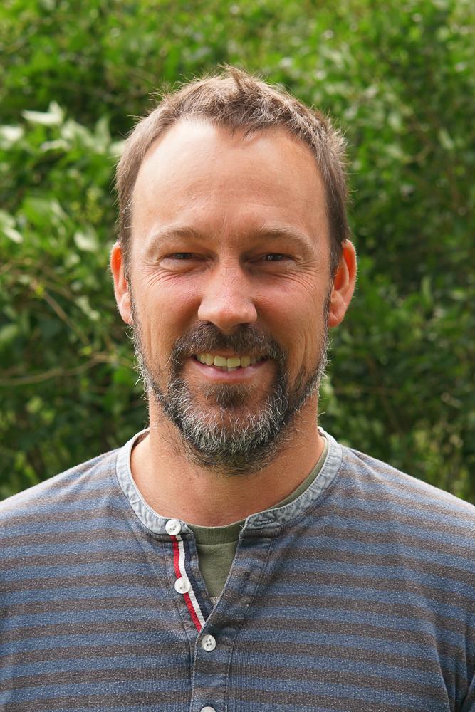 Kristian Ingversen