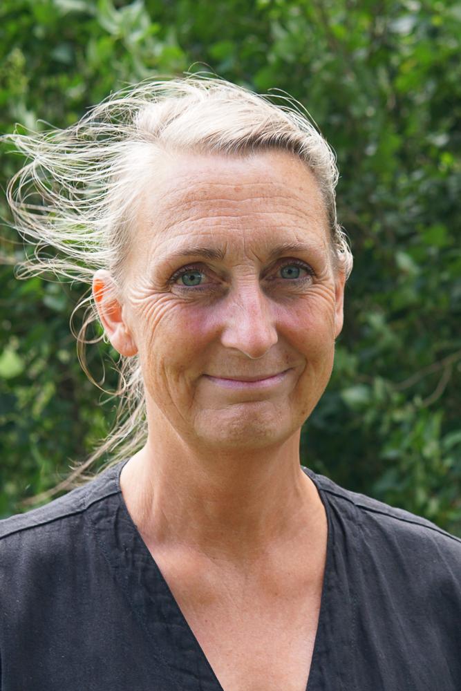 Marianne Wind Schmidt