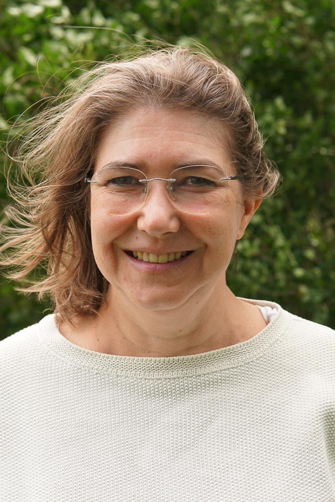 Susanna Hansen