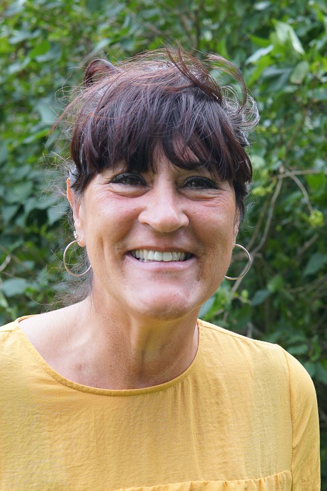 Tina Buono Skov