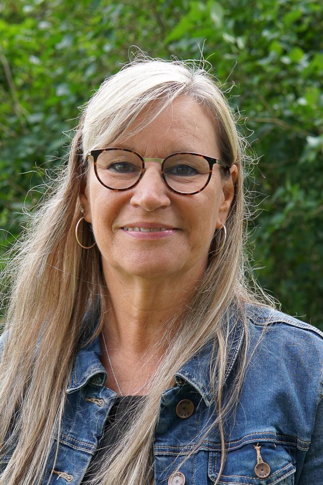 Tina Damm Knudsen