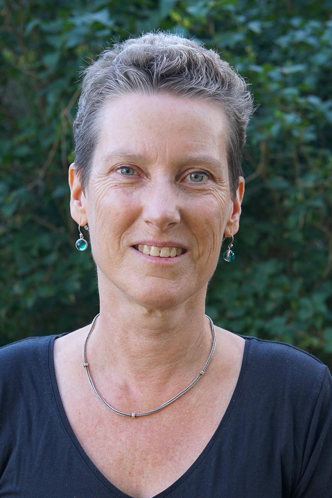 Anne Kirstine Egestorp