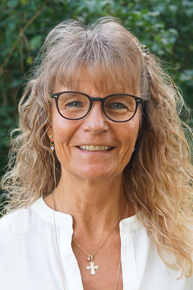 Lotte Wachholz Aaes