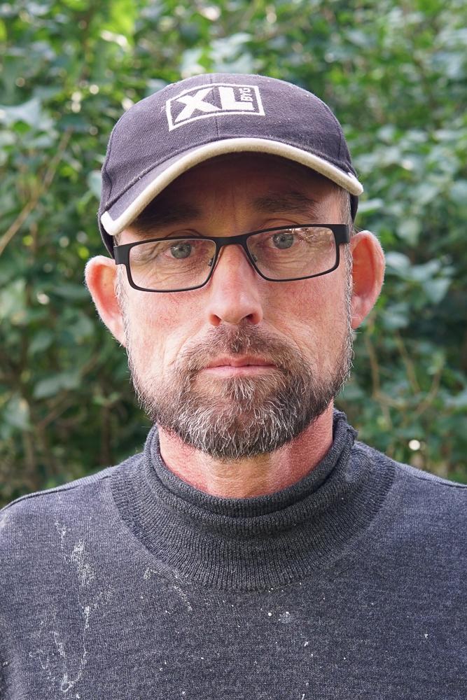 Peter Holst